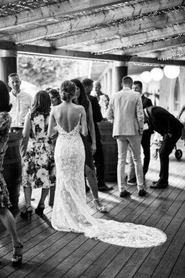 Hochzeitsfotograf Markus Dietze, Hochzeitsreportage, Brautpaarshooting, Getting Ready